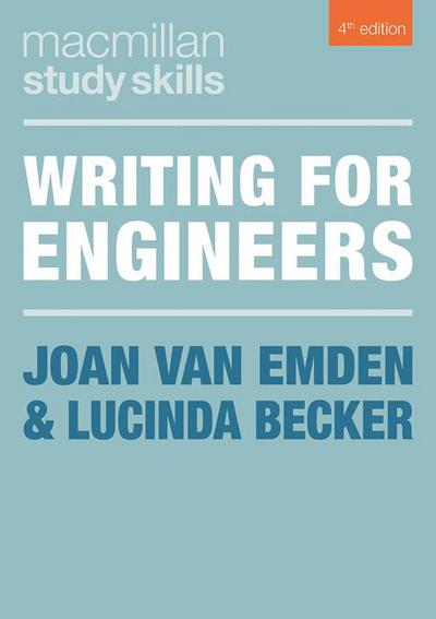 Writing for Engineers 4e