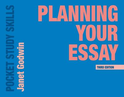 Planning Your Essay 3e