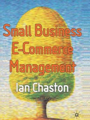 Small Business E-Commerce Management