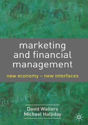Marketing and Financial Manag