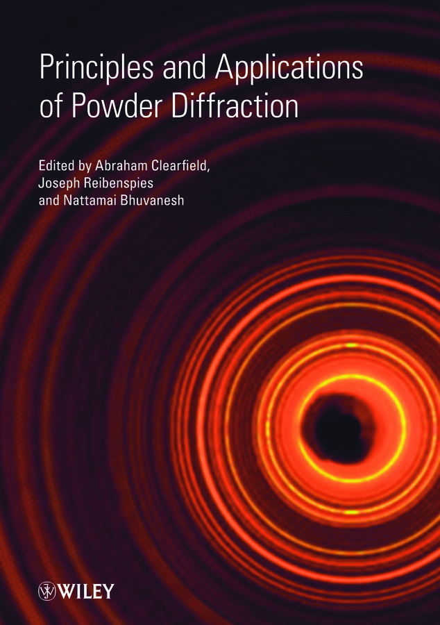 Principles and Applications of Powder Diffraction