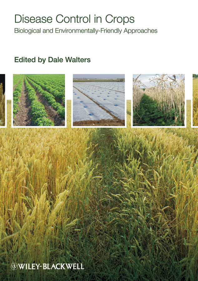Disease Control in Crops