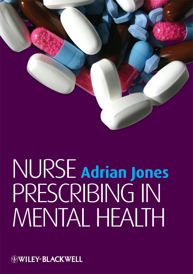 Nurse Prescribing in Mental Health