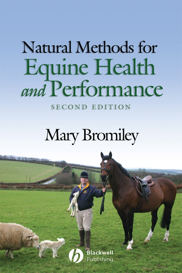 Natural Methods for Equine Health and Performance