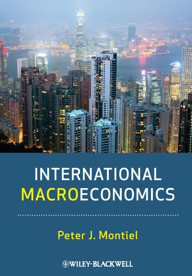 International Macroeconomics