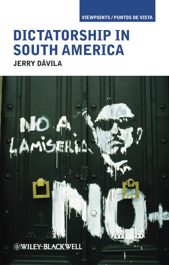 Dictatorship in South America