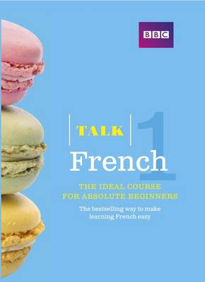 Talk French 1 (Book + CD)