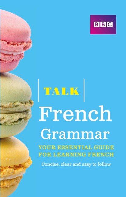 Talk French Grammar