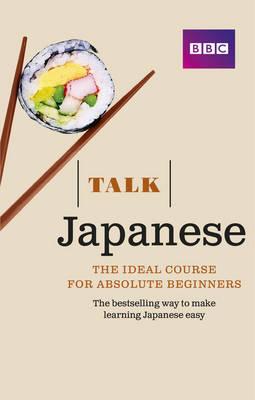 Talk Japanese (Book + CD)