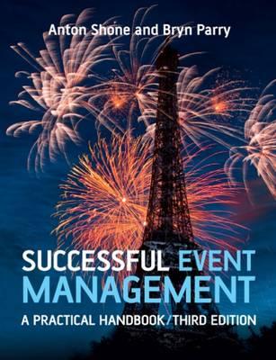Successful Event Management : A Practical Handbook