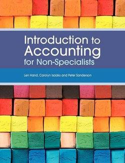 INTRO TO ACC FOR NON-SPECIALISTS