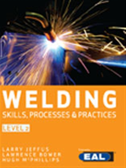 Welding Skills, Processes and Practices : Level 2