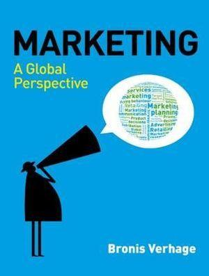 Marketing : A Global Perspective (with CourseMate and eBook Access Card)