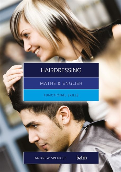 Maths & English for Hairdressing : Functional Skills