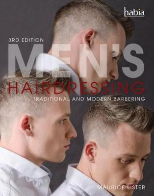 Men's Hairdressing : Traditional and Modern Barbering