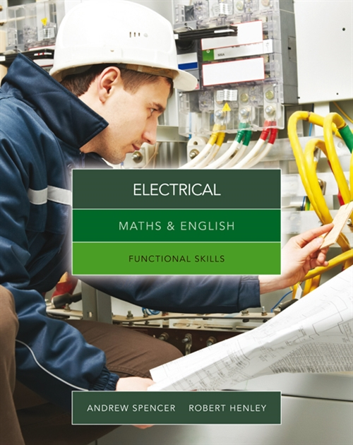 Maths & English for Electrical : Functional Skills