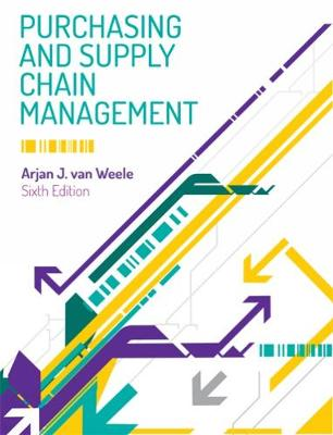 Purchasing and Supply Chain Management : (with CourseMate and eBook Access Card)