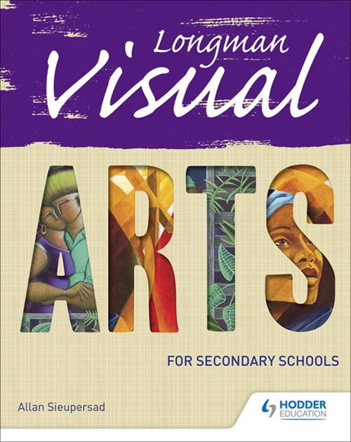 Visual Arts for Lower Secondary