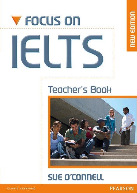 Focus on IELTS Teacher's Manual