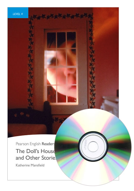 Pearson English Readers Level 4: The Doll's House (Book + CD)