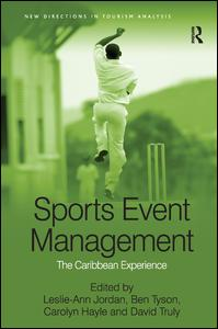 Sports Event Management