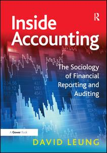 Inside Accounting
