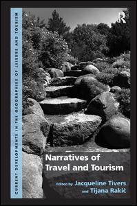 Narratives of Travel and Tourism