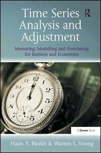Time Series Analysis and Adjustment