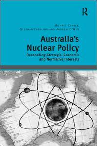 Australia's Nuclear Policy
