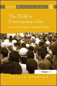 The Ma'luf in Contemporary Libya
