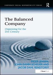 The Balanced Company