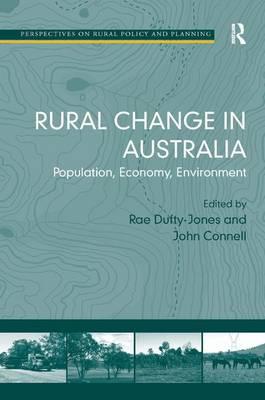 Rural Change in Australia