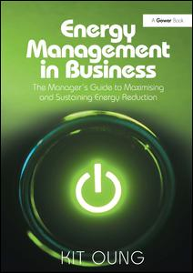 Energy Management in Business