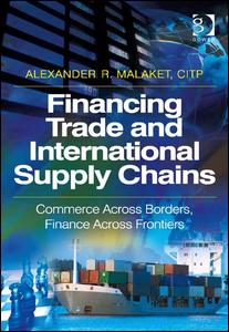 Financing Trade and International Supply Chains