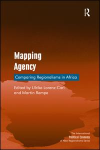 Mapping Agency