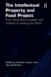 The Intellectual Property and Food Project