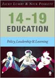 14-19 Education: Policy, Leadership and Learning