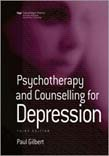 Psychotherapy and Counselling for Depression 3ed