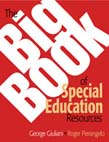 Big Book of Special Education Resources