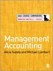 Management Accounting: SAGE Course Companions