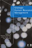 Strategic Human Resource Management: Theory and Practice 2ed