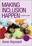 Making Inclusion Happen: A Practical Guide (Incl CD-ROM)