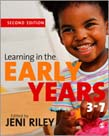 Learning in the Early Years 3-7 2ed