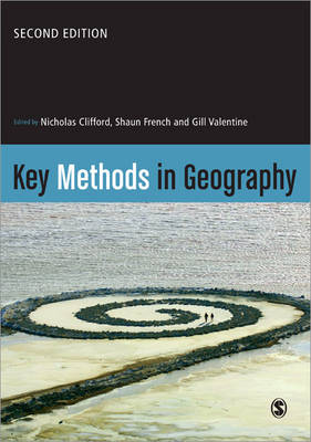 Key Methods in Geography 2ed