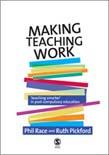 Making Teaching Work: Teaching Smarter in Post-Compulsory Education