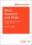 Read, Research and Write: Academic Skills for ESL Students in Higher Education