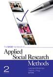 SAGE Handbook of Applied Social Research Methods 2ed