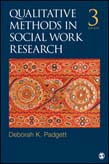 Qualitative Methods in Social Work Research 2ed