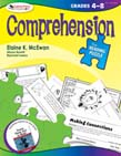 Reading Puzzle: Comprehension, Grades 4-8