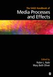 SAGE Handbook of Media Processes and Effects